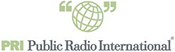 public radio international