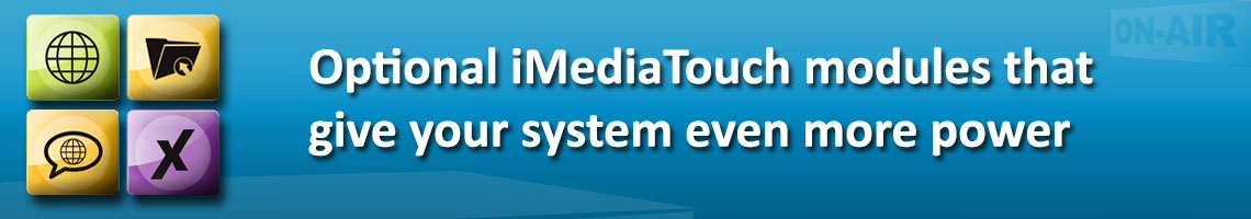 iMediaTouch - The Best Radio Automation Software